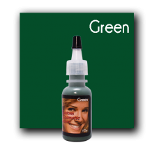 Custom Cosmetic Color - Green