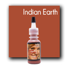 Custom Cosmetic Color - Indian Earth