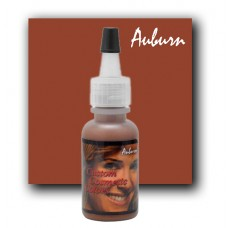 Custom Cosmetic Color - Auburn