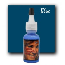Custom Cosmetic Color - Blue
