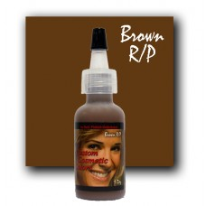 Custom Cosmetic Color - Brown R/P