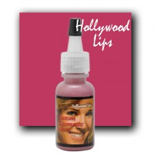 Custom Cosmetic Color - Hollywood Lips