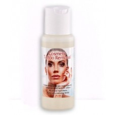 Cosmetic Tattoo Removal - 2oz