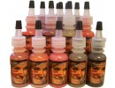 Custom Cosmetic Colors