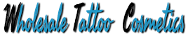 Wholesale Tattoo Cosmetics