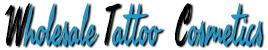 Wholesale Tattoo Cosmetics